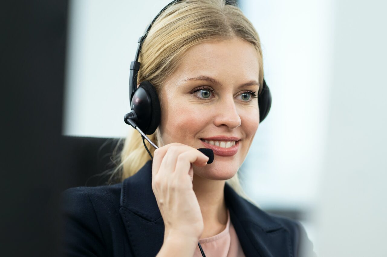 Smartare call center-lösning